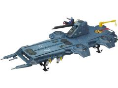 The Avengers S.H.I.E.L.D. Helicarrier Playset