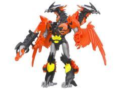 Prime Beast Hunters Cyberverse Commander Series 01 - Predaking