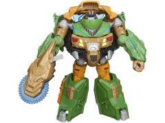 Prime Beast Hunters Deluxe Series 02 - Bulkhead