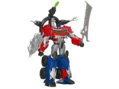 Prime Beast Hunter Ultimate Class Series 01 - Optimus Prime