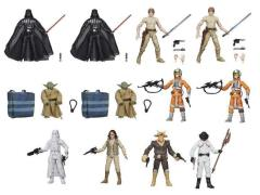 "2014 Star Wars 3.75"" Black Series 02 - Case of 12"