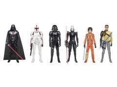 Star Wars Rebels Titan Pack Exclusive