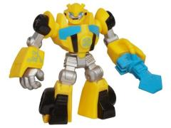 Transformers Rescue Bots Singles Wave 01 - Bumblebee