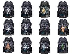 "2015 Star Wars 3.75"" Black Series 01 - Case of 12"