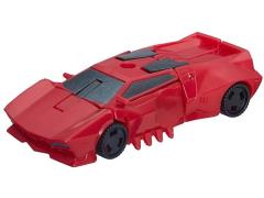 Transformers Robots in Disguise Legion Sideswipe