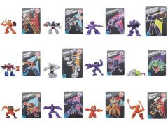 Transformers Robots in Disguise Tiny Titans Wave 3 Random Figure