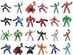 Marvel 500 Micro Figure Series 01 - Box of 24