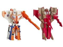 Transformers Platinum Edition Triple Changers