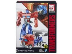 Cyber Battalion Optimus Prime