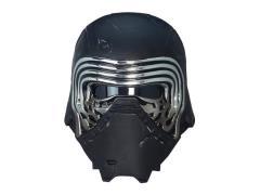 Star Wars: The Black Series Kylo Ren (The Force Awakens) 1:1 Scale Wearable Helmet (Voice Changer)