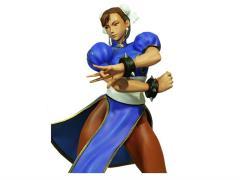 Street Fighter 1/4 Scale Chun Li Statue