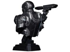 War Machine 1/4 Scale Limited Edition Collectible Bust