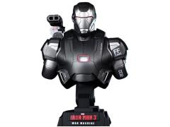 Iron Man 3 HTB10 War Machine 1/4th Scale LE Collectible Bust