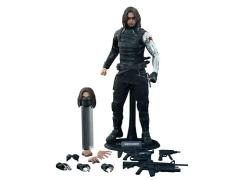 Captain America Winter Soldier 1/6 Scale Collectible Figure - Winter Soldier