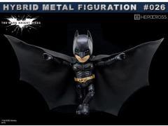 Hybrid Metal Figuration #026 Batman (Dark Knight Rises)