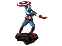 Avengers Assemble 1/6 Scale Statue - Captain America