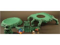 Castle Grayskull Statue Deluxe Accessory Kit