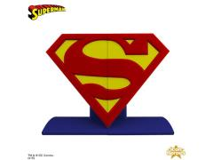 DC Comics Bookends - Superman Logo