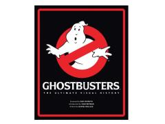 Ghostbusters Ultimate Visual History