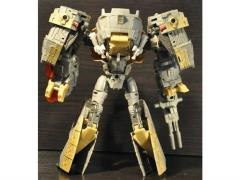 New Iron Factory IF EX-01 Dinoarmor /& Rifle kit apply Transforme FOC Grimlock
