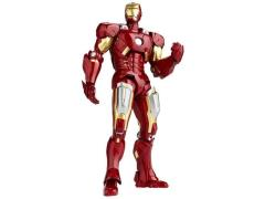 Sci-Fi Revoltech #042 - Iron Man Mark VII