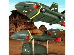 Revoltech - Thunderbirds TB2 Ship