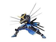 Revoltech Micro Figure RM004 - Masamune Date