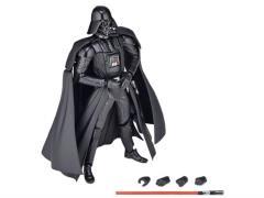 Star Wars Revoltech #001 - Darth Vader