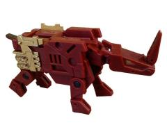 CST-01J Rhinohorn Justice Version