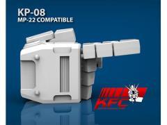 KP-08 Hand Set
