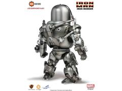 Iron Man Kids Nations DX03 Iron Monger LED Earphone Plugy Event Exclusive