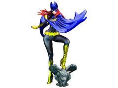 DC Bishoujo Batgirl Statue