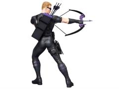 Avengers Now Hawkeye 1/10 Scale ArtFX+ Statue