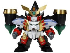 D-Style Brave King GaoGaiGar Star Repli-Galeon Model Kit