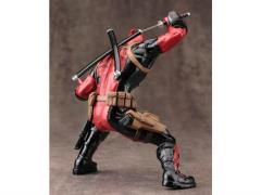 Marvel Now Deadpool 1/10 Scale ArtFX+ Statue