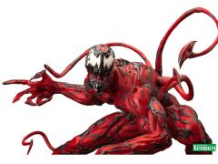 Maximum Carnage 1/6 Scale Fine Art Statue