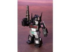 D-Style Transformers Nemesis Prime Plastic Model Kit