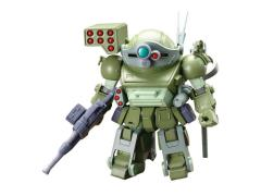 Armored Trooper Votoms Burglary Dog D-Style Plastic Model Kit
