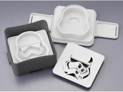 Star Wars Episode VII Sandwich Shaper - First Order Stormtrooper