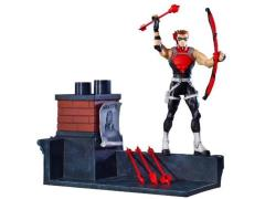 "Young Justice 6"" Figure Series 02 - Red Arrow"