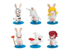 Rabbids Invasion Mystery Minis Series 2 Random Figure