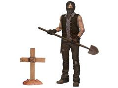 The Walking Dead TV Series 09 - Grave Digger Daryl Dixon (Dirt Version)