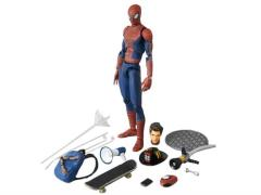 Miracle Action Figure EX - MAFEX - No.004 Amazing Spider-Man 2 DX Set