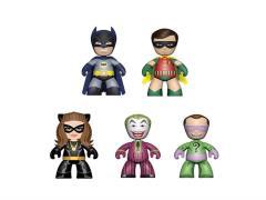 Batman Classic Mezitz Box Set of Five
