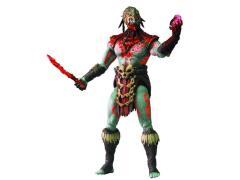 "Mortal Kombat X 6"" Figure Series 02 - Kotal Kahn Blood God PX Previews Exclusive"
