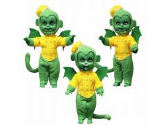 The Wizard of Oz Flying Monkey Three Pack Exclusive