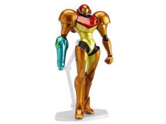 Other M - Samus Aran Figma Action Figure