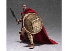 Leonidas Figma Figure