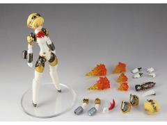 Aigis (Aegis) Action Figure Daibadi Version