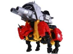 Reformatted Feral Rex R-05 Fortis Ground Assaulter